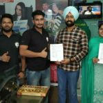 Harvinder Singh (Study Visa Australia)