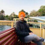 Saranpreet (Study Visa Australia)