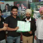 Gurvinder Singh & Narinder Kaur (Tourist Visa Australia)