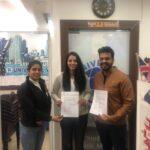 Nisha Dhiman (Permanent Residency Visa Australia)