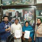 Mohan Singh & Mahender Kaur (Tourist Visa Canada)