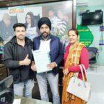 Harjit Kaur & Manjit Singh (Tourist Visa Australia)