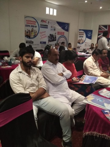 Seminar in Karnal